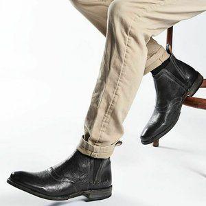 Bed Stu Prato Chelsea Boots